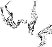 Swing by WoolleyWorld