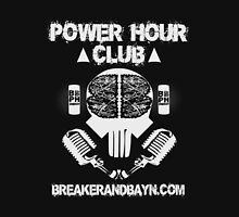 Power Hour Club Unisex T-Shirt