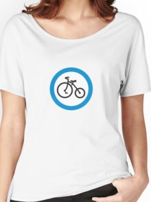 tricycle Women's Relaxed Fit T-Shirt