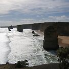 Twelve apostles by machka