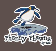 Phunny Phawna - Penguin Kids Clothes