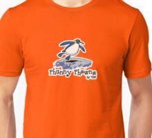 Phunny Phawna - Penguin Unisex T-Shirt