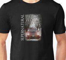 Supernatural's Impala KAZ 2Y5 Unisex T-Shirt