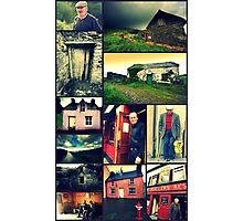 Old Ireland Photographic Print