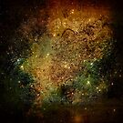 Celestial Navigation by Vanessa Barklay
