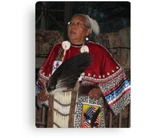 Ute Elder Canvas Print