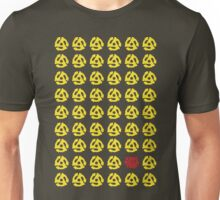 Megatrip Industries - 45 RPM (multiples) Unisex T-Shirt