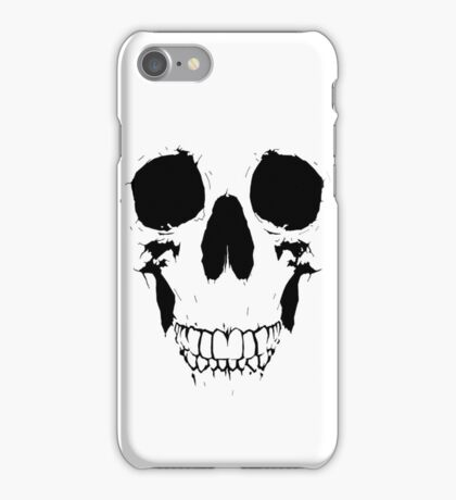 Happy iPhone Case/Skin