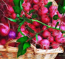 Rubies Organic by RC deWinter