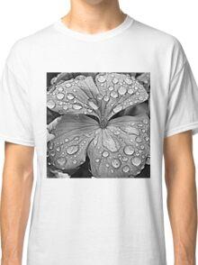 Dew drops Classic T-Shirt