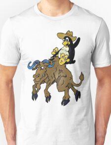 Bronco Tux Gnu T-Shirt