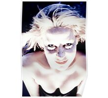 Gaga Charlotte Poster