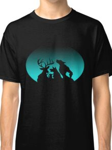 Padfoot and Friends Classic T-Shirt