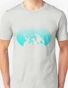 Padfoot and Friends Unisex T-Shirt