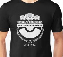Pokemon Trainer Unisex T-Shirt