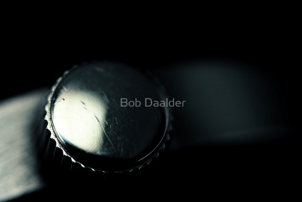 No time at all.... by Bob Daalder