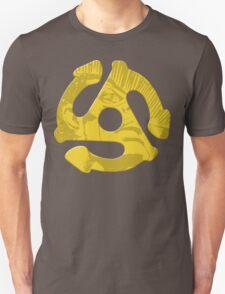 Seven Inch Superhero v.2 T-Shirt