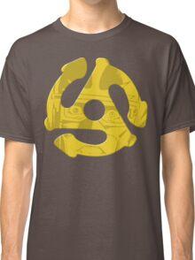 Seven Inch Superhero v.3 Classic T-Shirt