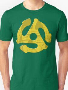 Seven Inch Superhero v.3 T-Shirt