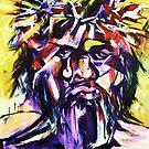 Black Christ by Reynaldo