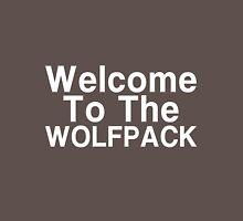 WOLFPACK (Hangover Spoof!) Unisex T-Shirt