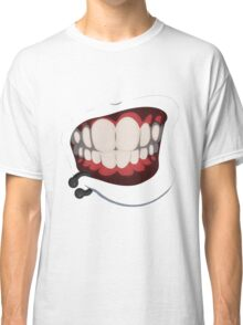 Check out this grill!... Classic T-Shirt
