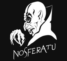 Nosferatu by J. Gallego