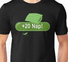 Naptime! Unisex T-Shirt