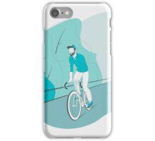 Riga Velo iPhone Case/Skin