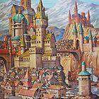 Fantasy World by HDPotwin
