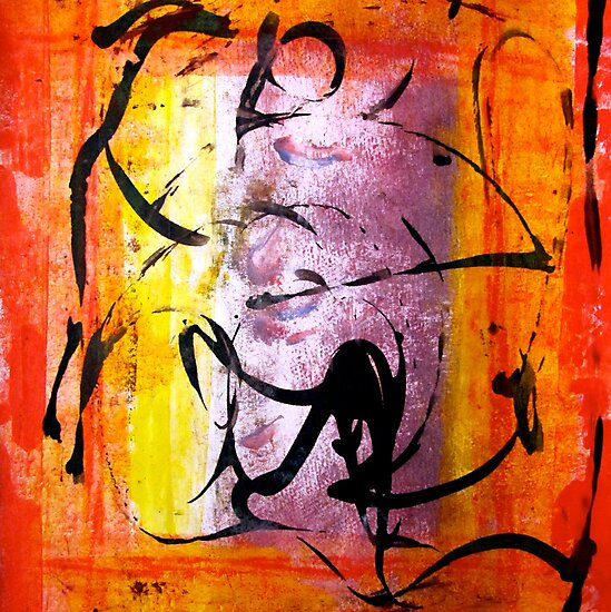 Dervish by Brian Damage