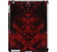 Blood for the Blood God iPad Case/Skin