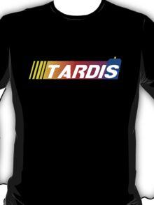 TARDIS Racing T-Shirt