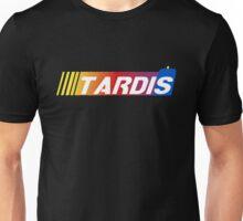 TARDIS Racing Unisex T-Shirt