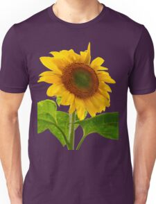 Prize Sunflower Unisex T-Shirt