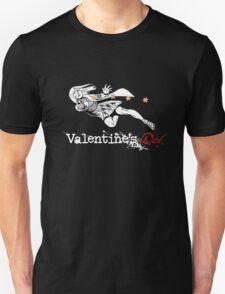 The Fifth Shot Unisex T-Shirt