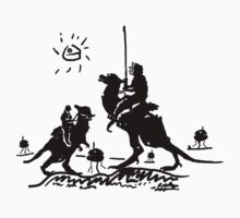 Han Quixote