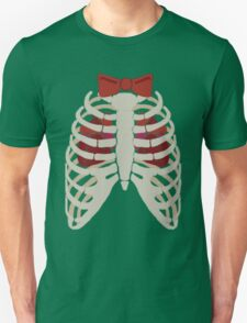 Time Lord have Two Hearts T-Shirt