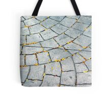first sign of autumn Tote Bag