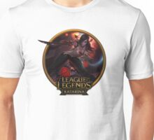 Warring Kingdoms Katarina Unisex T-Shirt
