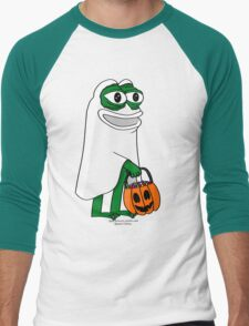 Pepe Shirt-Halloween Limited Edition Men's Baseball ¾ T-Shirt