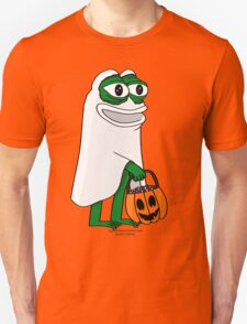 Pepe Shirt-Halloween Limited Edition T-Shirt