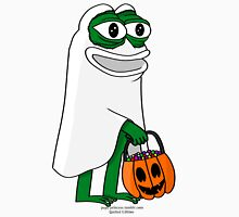 Pepe Shirt-Halloween Limited Edition Unisex T-Shirt
