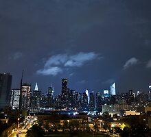NYC. by Dustin Kukuk