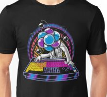 Periodic Turntable Unisex T-Shirt