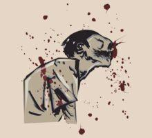 zombie by Dangersaur