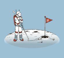 Lunar Golf 2000 Kids Clothes