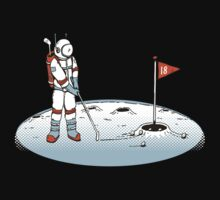 Lunar Golf 2000 One Piece - Long Sleeve