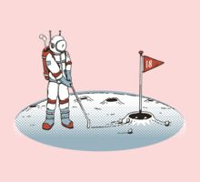 Lunar Golf 2000 One Piece - Short Sleeve