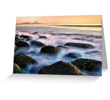 Best of Burleigh Greeting Card